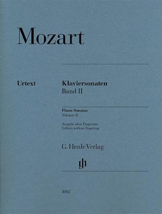Product Cover for Piano Sonatas Volume 2