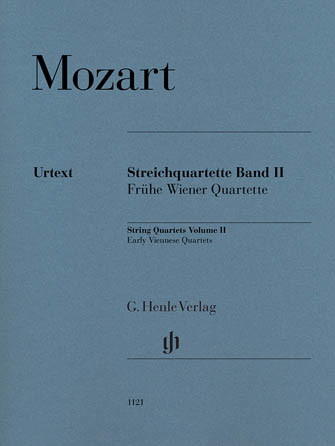 Product Cover for String Quartets Volume 2 (Early Viennese Quartets)