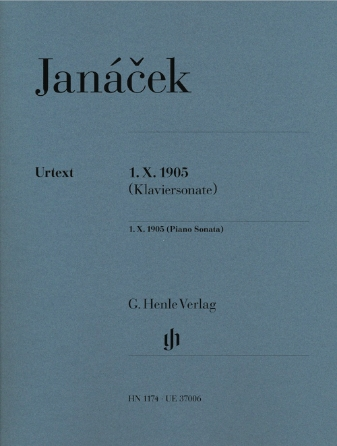 Product Cover for 1. X. 1905
