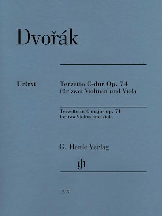 Terzetto in C Major, Op. 74