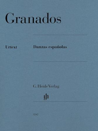 Product Cover for Danzas Españolas