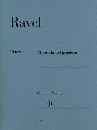 Product Cover for Alborada del gracioso