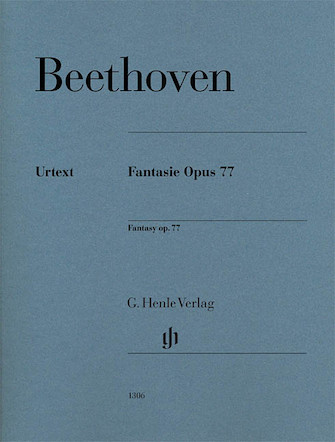Product Cover for Fantasy Op. 77