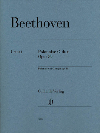 Product Cover for Polonaise in C Major, Op. 89