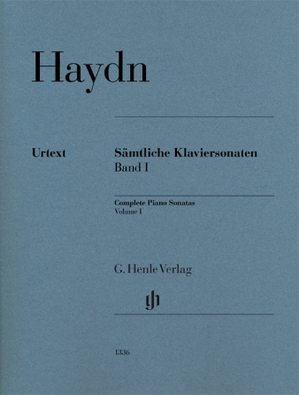 Product Cover for Complete Piano Sonatas, Volume I