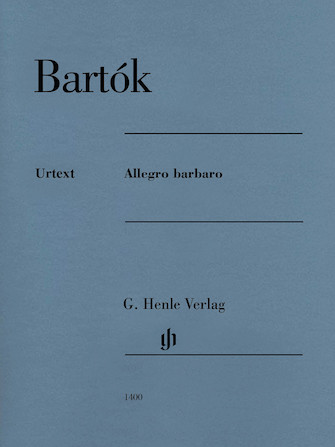 Product Cover for Allegro Barbaro