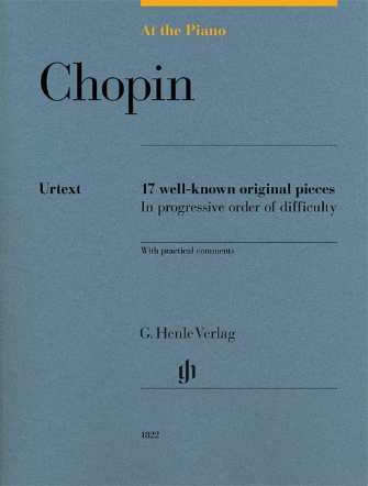 Product Cover for Chopin: At the Piano