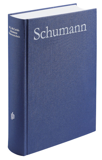 Product Cover for Robert Schumann