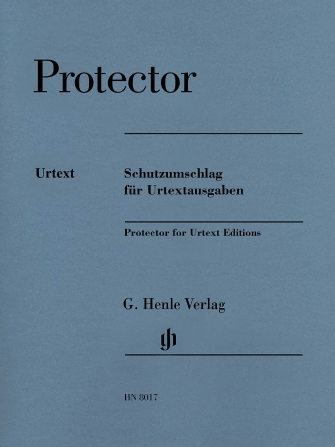 Product Cover for Henle Plastic Protector