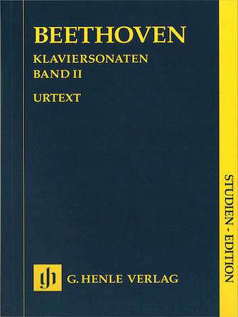 Product Cover for Piano Sonatas – Volume II