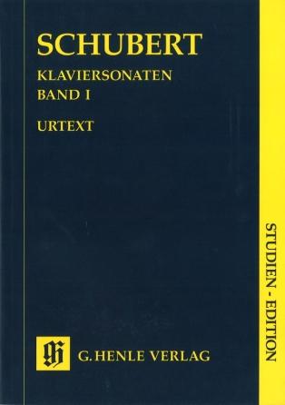 Product Cover for Piano Sonatas – Volume I
