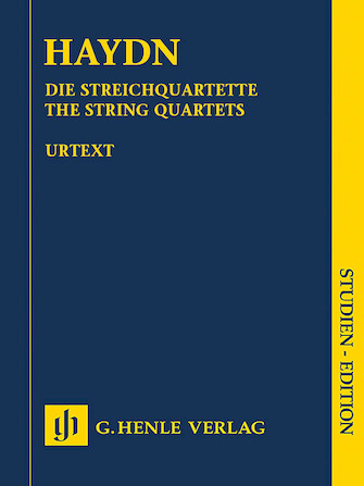 Product Cover for The String Quartets