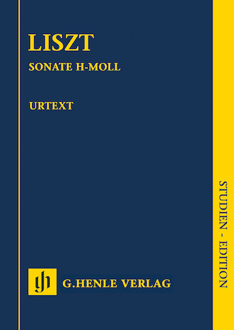 Product Cover for Piano Sonata in B minor