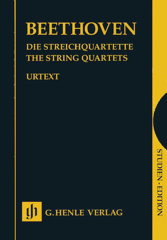 Product Cover for The String Quartets Complete