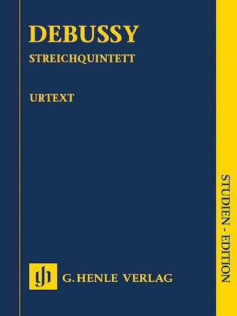 Product Cover for String Quartet