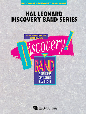 Let It Be - Discovery Band