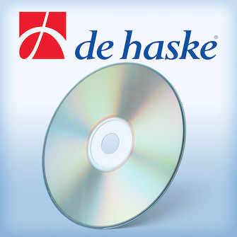 Product Cover for The Music of Jacob De Haan CD