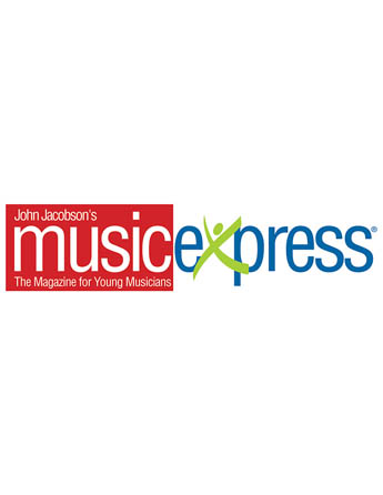 Make a Difference Music Express Vol. 18 No. 6