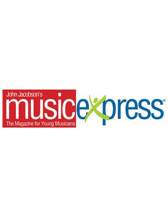 Broadway Now Music Express Vol. 18 No. 5