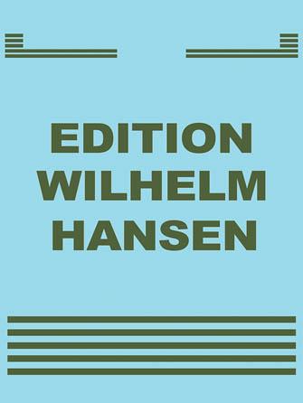 Product Cover for Sorensen String Quartet No 3