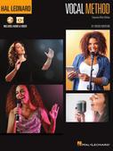 Hal Leonard Vocal Method