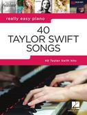40 Taylor Swift Songs