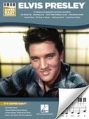 Elvis Presley Super Easy Piano