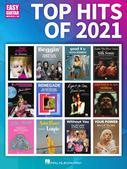 Top Hits of 2021 Easy Guitar
